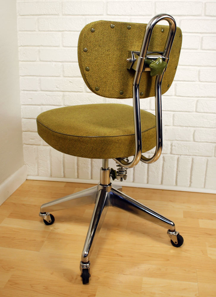 vintage office chair | kibster vintage