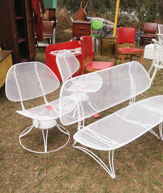 WireChairs