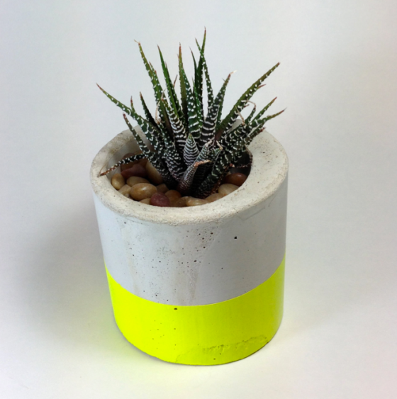 7Concrete Planter
