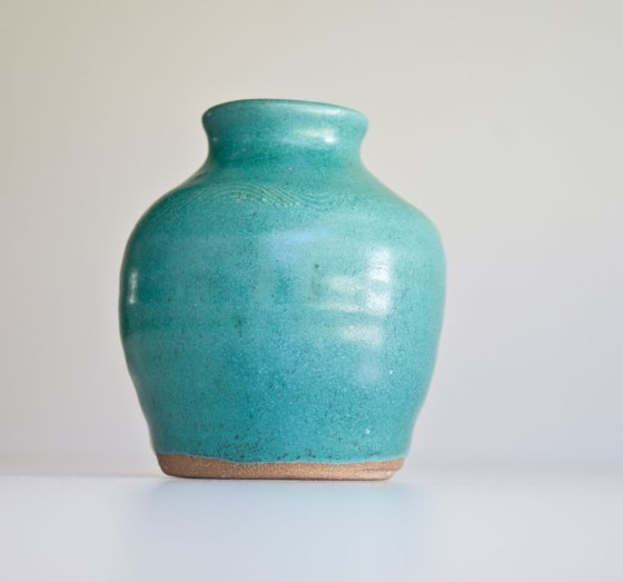 PotteryVase_Green5