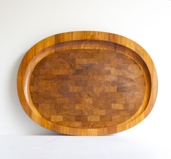 Dansk Cutting Board