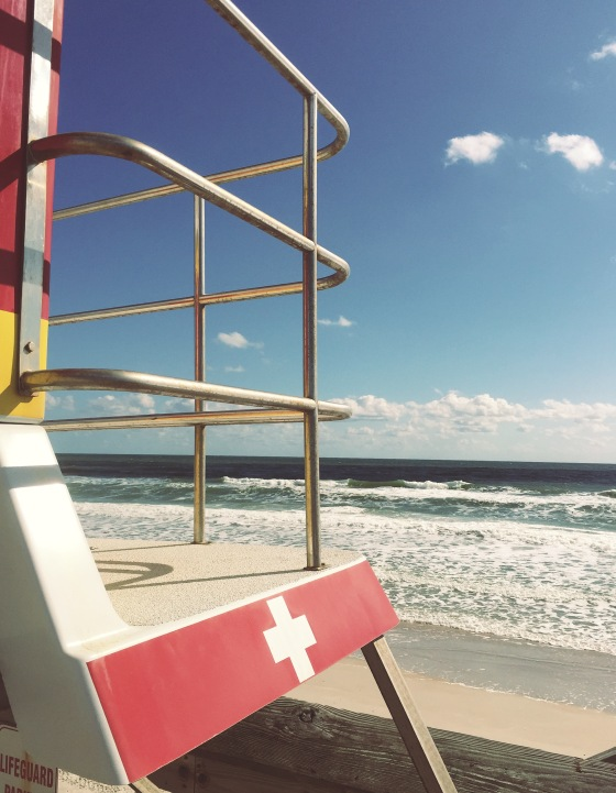 2LifeGuardStand